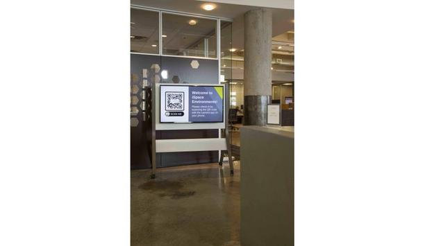 Carousel Digital Signage Software Deployed By iSpace Environments To Demonstrate The Power Of Digital Signage For Communication
