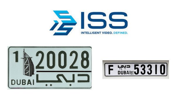 ISS Honored With Security System Approval Certificate By Dubai's Security Industry Regulatory Agency