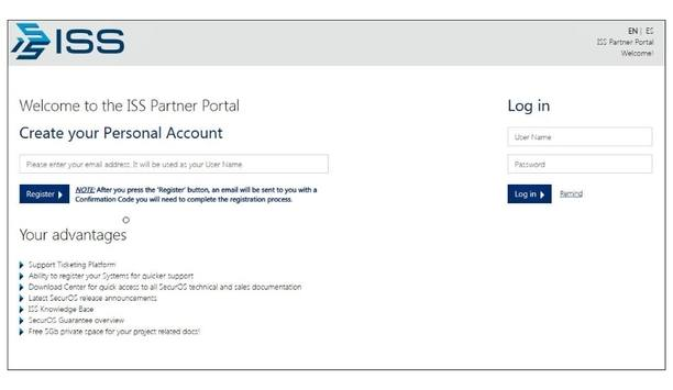 ISS Launches Partner Portal, ISS One, To Help Increase Partners' Sales And Profitability
