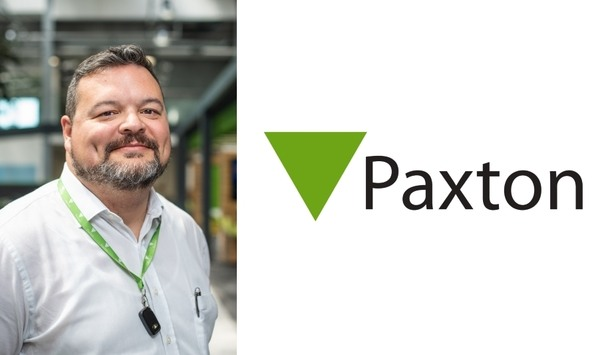 Paxton Appoints Jeff Pou As Training Engineer For Dealers In The Southeast Region