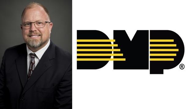 DMP Production Supervisor Jeff Rathjen Joins Northern Texas' Central Sales Team As DDM