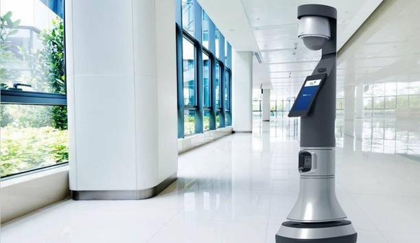 Johnson Controls Adds New Body Worn Camera, Autonomous Robot And Mail Screening Solutions To Its Building Security Portfolio