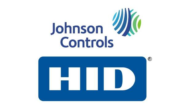 Johnson Controls Announce Its C•CURE 9000 Security System Integration With HID Global's Origo Mobile Identities And Seos Technology