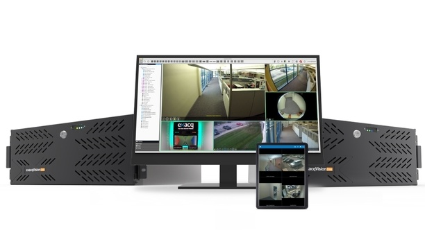 Johnson Controls Unveils ExacqVision Cloud Drive Storage To Store And Search Surveillance Video In The Cloud
