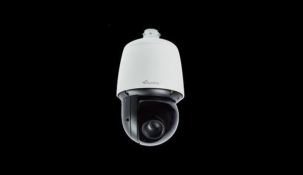 Johnson Upgrades Illustra IR PTZ Camera With Enhanced Zoom And Low Light Capabilities