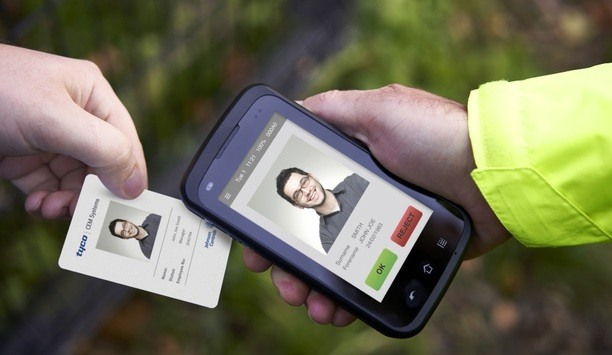 Johnson Controls Unveils High-Tech CEM Systems S3050 Portable Reader For Secure Access Control