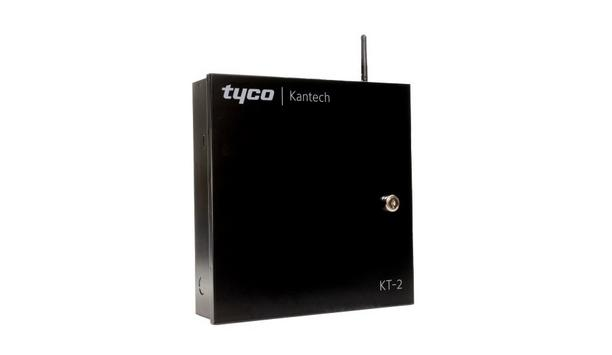 Johnson Controls Unveil Tyco Kantech KT-2, An Adaptable And Easy-To-Install Two-Door Controller For Small-To-Medium Enterprises