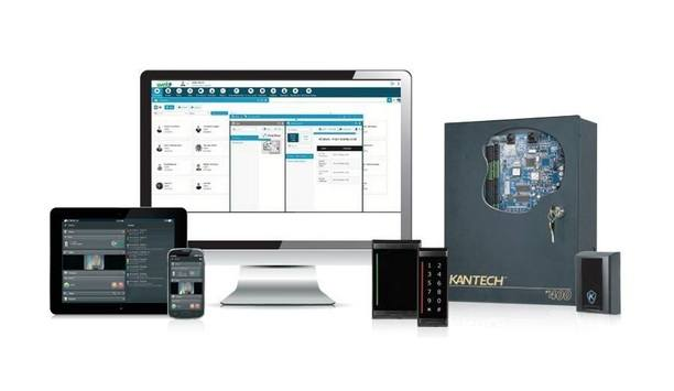 Johnson Controls Unveils EntraPass V8.20 With Seamless Configuration And Enhanced User Functionality