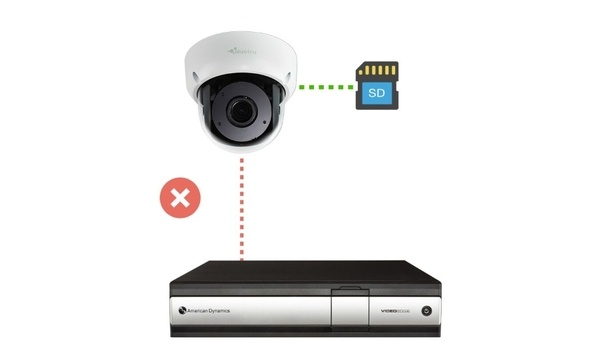 Johnson Controls' VideoEdge TrickleStor Technology Maintains Video Surveillance System Integrity