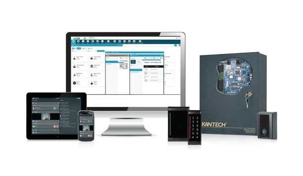 Johnson Controls Releases New Version Of Tyco Kantech Software To Provide Enhanced User Experience