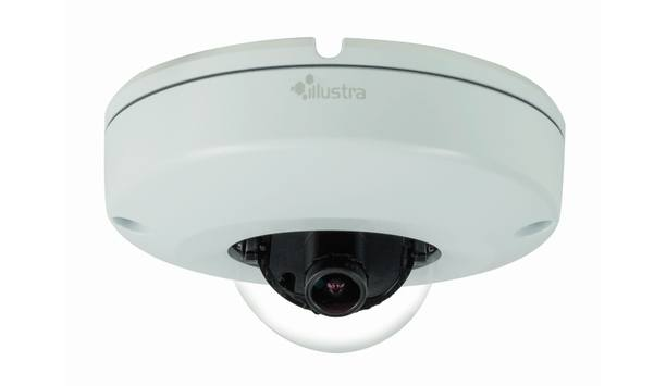Johnson Controls Expands Illustra Pro Line With 2MP And 3MP Pro Compact Mini-Domes Cameras