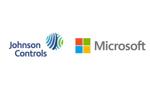 Johnson And Microsoft Collaborate By Launching Integration Between OpenBlue Digital Twin And Azure Digital Twins