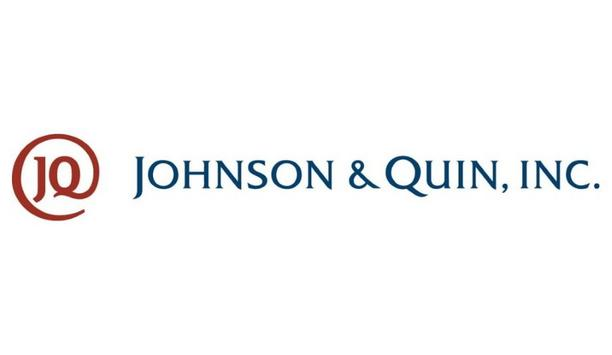 Johnson & Quin Announces Successful Completion Of SOC 2 Type 1 Standards Data Security Examination