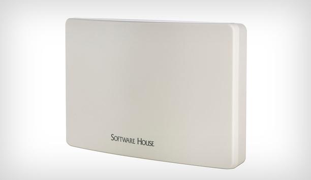 Johnson Controls Introduces Software House ISTAR Ultra LT Network Door Controller