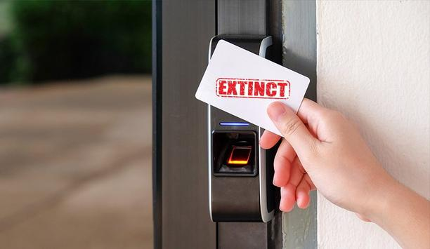 How Soon Will Access Control Cards Become Extinct And Why?