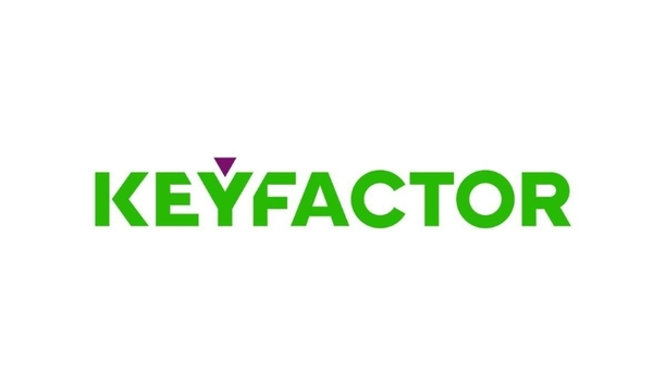 Keyfactor Launches Control 6 Secure Identity Platform To Provide Scalable IoT Security Solution