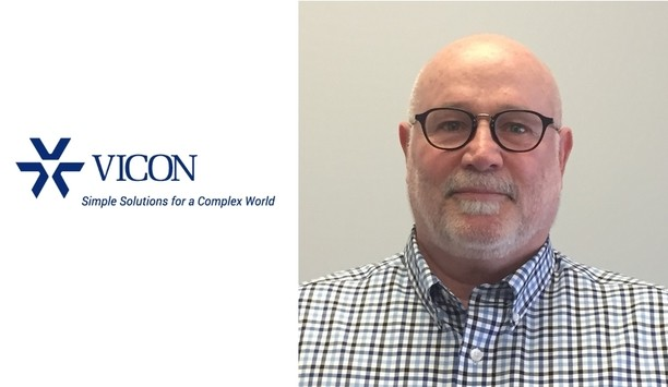 Vicon Appoints Kirk Schatzle As Regional Sales Manager For Multiple US States