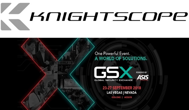 Knightscope To Unveil K5 Fully Autonomous Security Robot And 6th Generation KSOC User Interface At GSX 2018