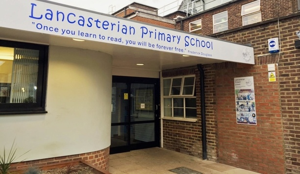 Lancasterian Primary School Partners With Amthal Fire & Security To Maintain Its Intruder Alarm Systems