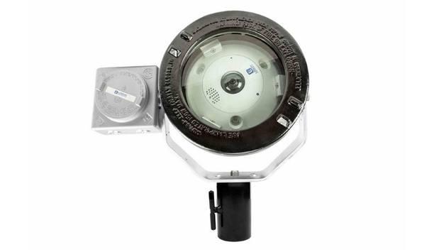 Larson Electronics Unveils EXPCMR-PT-IP-POE-DPTZ Explosion Proof Digital Pan Tilt Zoom Security Camera