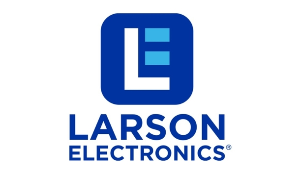 Larson Electronics Launches Solar-Powered LED Surveillance Tower Featuring Two IP Security Cameras