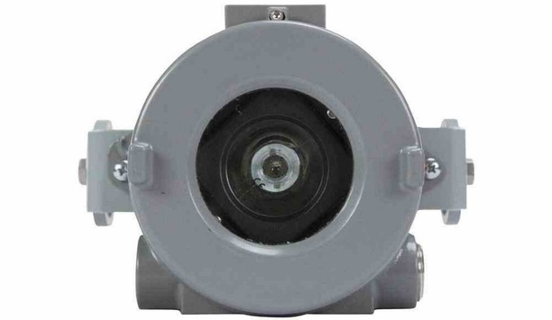 Larson Electronics Unveils Latest Explosion-Proof Surface Mount Infrared LED Fixture For Vision Systems, Cameras And Security Systems