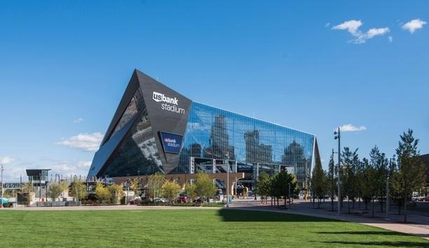 Lenel Systems' OnGuard Security Management System Safeguards U.S. Bank Stadium