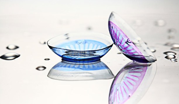 Patents Foreshadow A Future With Intelligent Contact Lenses That View And Record Video