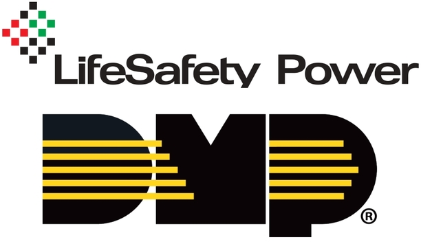DMP Integrates With LifeSafety Power To Facilitate Power-Supply And Access Control Installation