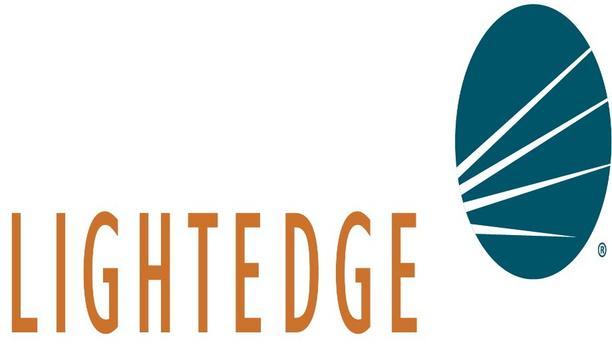 LightEdge Standardizes On Invixium Biometrics For Elegant, Touchless Access Control