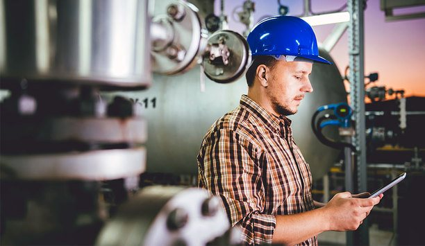 How Internet Of Things (IoT) Aids Facility Management And Physical Security