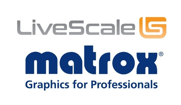 Matrox And LiveScale Collaborate For Secure Transmission Of 4K Content