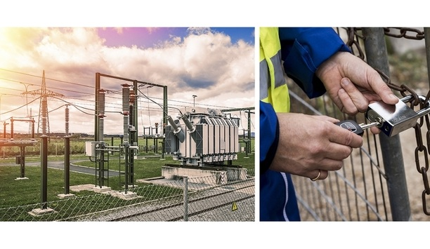 LOCKEN secures Enedis national network's substations by providing access control solutions