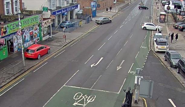 Videalert Digital Video Platform Helps London Redbridge Enforce Parking Restrictions And Traffic Management