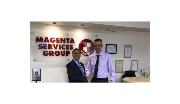 Magenta Security MD And SIA CEO Discuss About Security Industry And Availability Of ACS