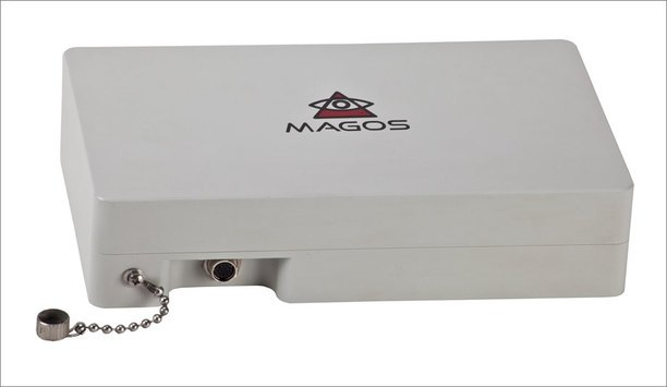 MAGOS To Display Unique Miniature Radar For Critical Infrastructure Protection At ISC West 2017