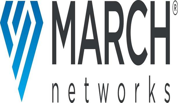March Networks' Middle East And Africa Headquarters In Dubai Awarded ISO 9001:2015 Quality Certification