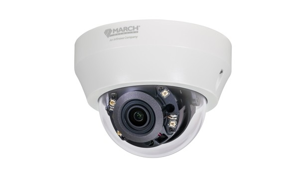 March Networks Unveils SE2 Series IP Cameras For Enhanced Video In Dark Settings