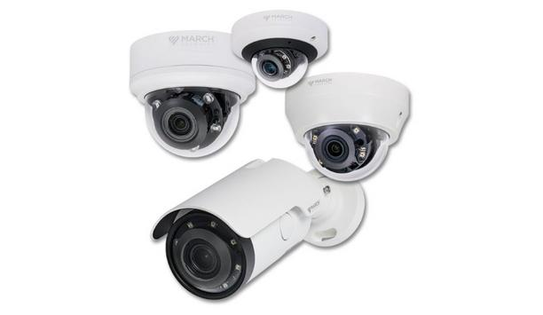 March Networks Releases Advanced VA Series IP Cameras, Offering 2 MP And 4 MP Resolutions With Built-In Video Analytics