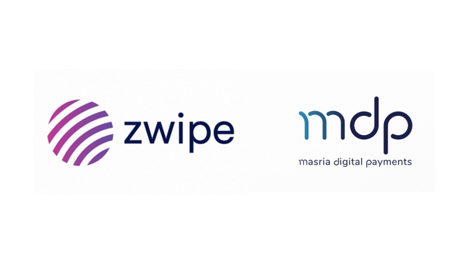 Masria Digital Payments Selects Zwipe To Enhance Its Portfolio Of Biometric Payment Solutions
