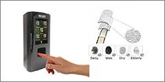 Matrix COSEC DOOR FMX Door Controller With Multispectral Sensor Technology
