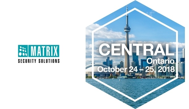 Matrix Comsec Enters Canada With Its Intelligent Enterprise Security And Communication Solutions