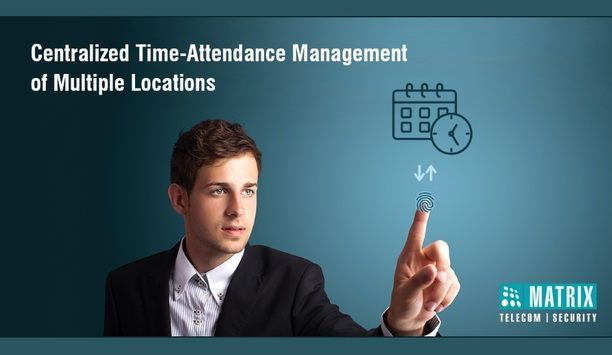 Matrix Unveils COSEC Time-Attendance Solution As A One-stop Solution For Managing The Attendance Data