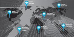 Matrix Introduces SAYATA SAMAS Video Surveillance Management Server For Large Enterprises