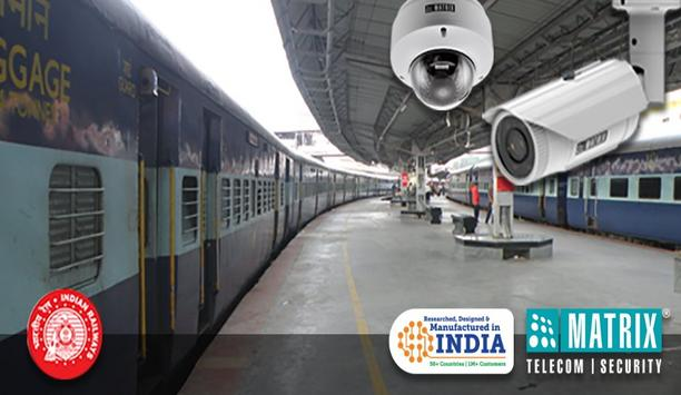 Matrix Secured Nashik Railway Station During Kumbh Mela