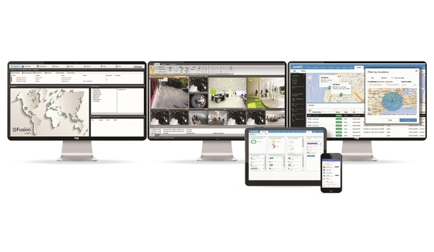 Maxxess InSite Awareness And Response Coordination System Makes U.S. Debut At ISC West 2019
