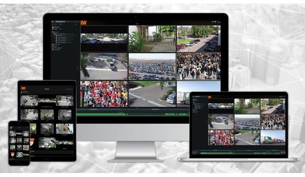 Maxxess Systems And Digital Watchdog Collaborate To Deliver Complete Video Surveillance Solution