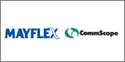 Surveillance Products Distributor, Mayflex, Wins Contract To Install Uniprise Cables At Aberdeen Schools