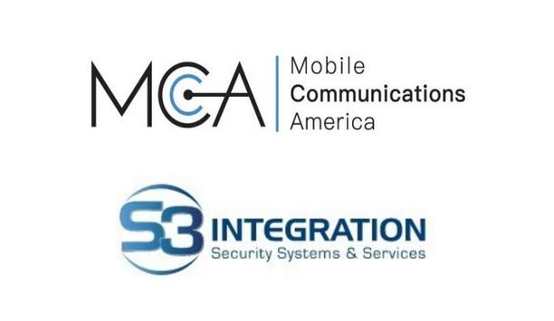 S3 Integration Joins The Mobile Communications America Family
