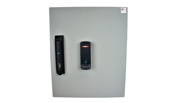 Medixsafe Enables KARE Key Control Cabinets With Bluetooth Format Cellphone Card Readers